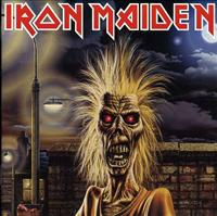 IRON MAIDEN - Iron Maiden Record