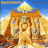 IRON MAIDEN - Powerslave -remastered-