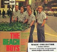 BEACH BOYS - Smiley Smile -french-