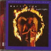 MARILLION - Afraid Of Sunlight Record