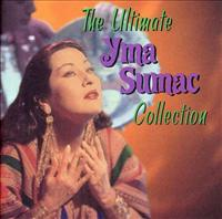SUMAC, YMA - Ultimate Collection -21tr
