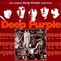 Deep Purple + 5 - DEEP PURPLE