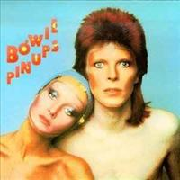 Pin Ups - BOWIE, DAVID
