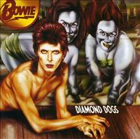 BOWIE, DAVID - Diamond Dogs Album