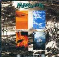 MARILLION - Seasons End CD