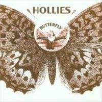 HOLLIES - Butterfly CD