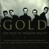SPANDAU BALLET - Gold The Best Of