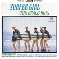 BEACH BOYS - Surfer Girl-shut Down 2