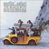 BEACH BOYS - Surfin' Safari-surfin Usa