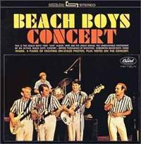 BEACH BOYS - Concert 64-live In London