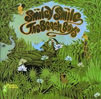 BEACH BOYS - Smiley Smile-wild Honey