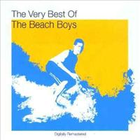 BEACH BOYS - Very Best Of Record