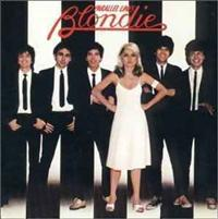 Parallel Lines + 4 - BLONDIE