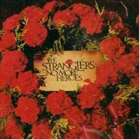 STRANGLERS - No More Heroes LP