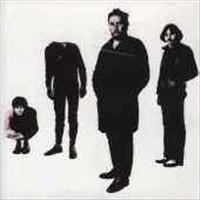 STRANGLERS - Black And White Album