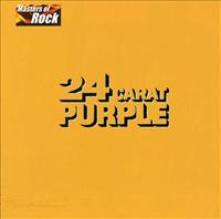 DEEP PURPLE - 24 Carat Purple Album