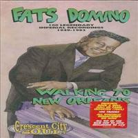 DOMINO, FATS - Walking To New Orleans