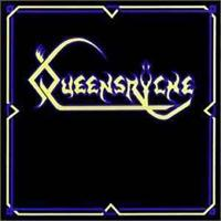 QUEENSRYCHE - Queensryche =remastered=
