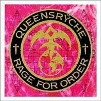 QUEENSRYCHE - Rage For Order + 4