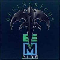 QUEENSRYCHE - Empire + 3