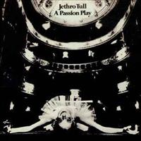 JETHRO TULL - A Passion Play Record