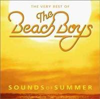 BEACH BOYS - Sounds Of Summer -deluxe-