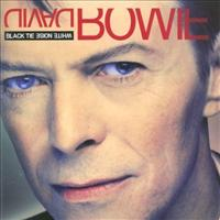 BOWIE, DAVID - Black Tie White Noise Album