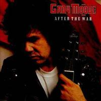 MOORE, GARY - After The War =remastered