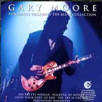 MOORE, GARY - Blues Collection Record