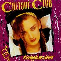 CULTURE CLUB - Kissing To Be Clever + 4