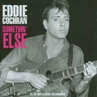 COCHRAN, EDDIE - Somethin Else