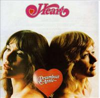 HEART - Dreamboat Annie Vinyl