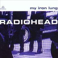 My Iron Lung -mcd- - RADIOHEAD