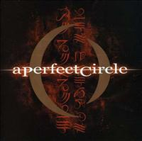 PERFECT CIRCLE - Mer De Noms Single