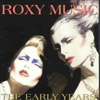 ROXY MUSIC - Early Years -16tr-