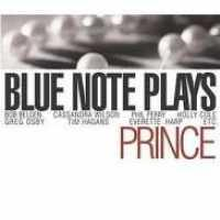 VARIOUS ARTISTS - Bluenote Plays Prince -10