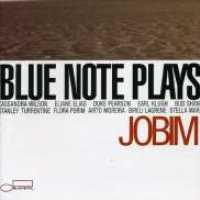 VARIOUS ARTISTS - Bluenote Plays Jobim