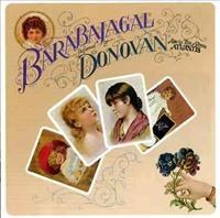 DONOVAN - Barabjagal =remastered=