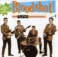 VARIOUS ARTISTS - Bloodshot 2 - Gaity Recor