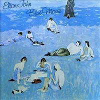 JOHN, ELTON - Blue Moves Album