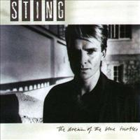 STING - Dream Of The Blue Turtle