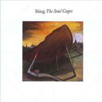 STING - Soul Cages Record