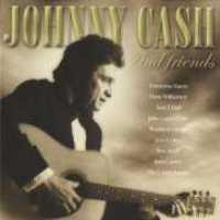 CASH, JOHNNY - Jc And Friends -best Of-