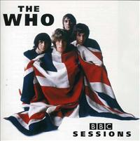 WHO - Bbc Sessions Album
