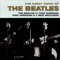 BEATLES - Early Tapes Of