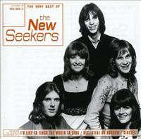 NEW SEEKERS - We'd Like To Teach The World To Sing