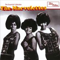 MARVELETTES - Essential Collection Record