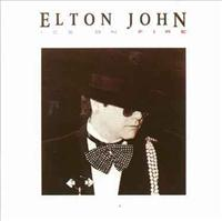 JOHN, ELTON - Ice On Fire -remastered-