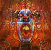 KISS - Psycho Circus -enhanced-