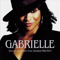 GABRIELLE - Dreams Can Come True Single